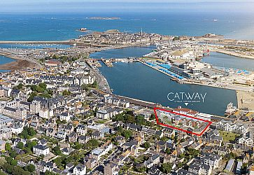 appartement - CATWAY - ST MALO