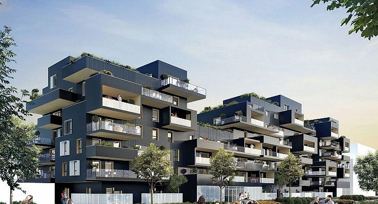 logement - ENJOY accession sociale - RENNES