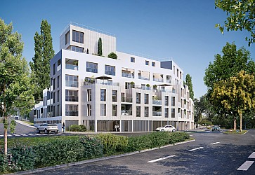 appartement - MIDTOWN - RENNES