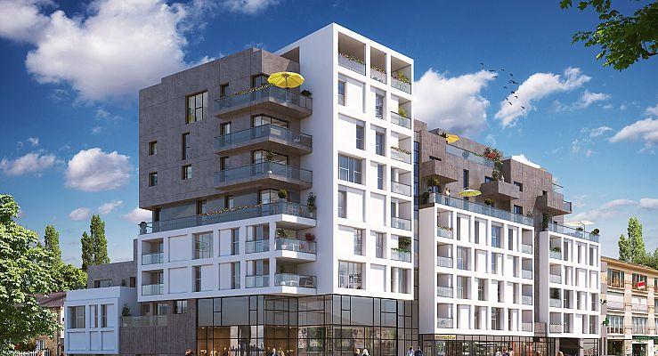appartement - TRIBECA - rennes