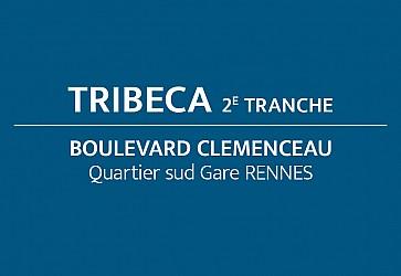 appartement - TRIBECA TRANCHE 2 - RENNES
