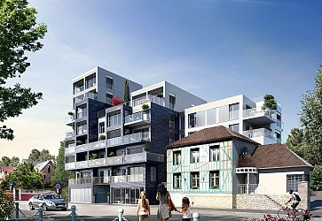 logement - VILLA GADBY - RENNES