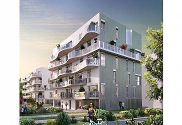 appartement - Emblème - Saint Herblain