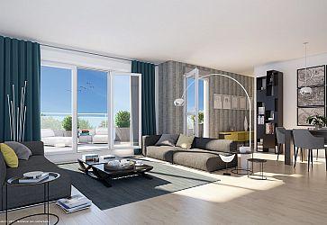 appartement et maison - Erdre et Sens - Nantes
