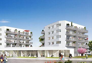 appartement - Horizon Bianco - NANTES