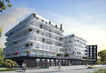 appartement - Onyx - Nantes