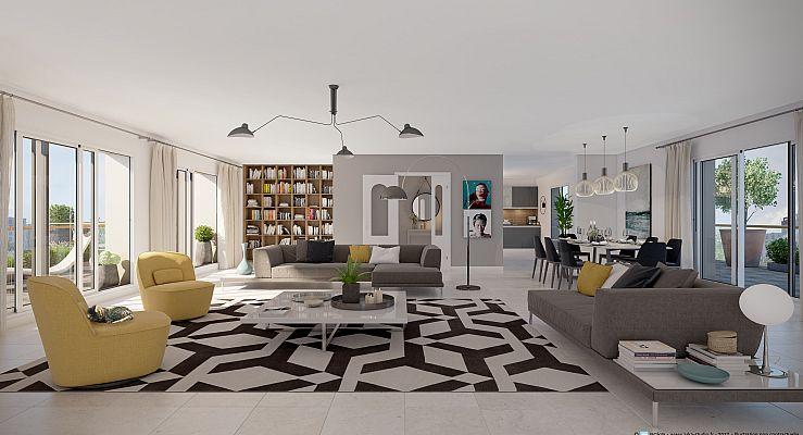 appartement - Résidence Chavagnes - Nantes