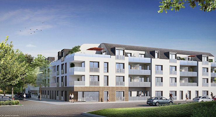 appartement - Signatures - Saint Sébastien sur Loire