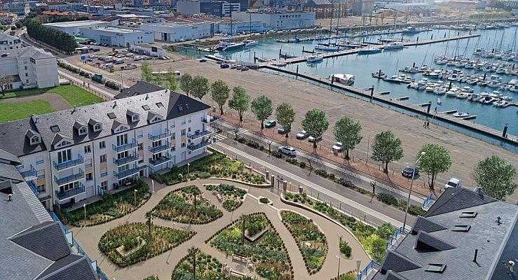 appartement - L'île Vertime - 1ère Tranche - LES SABLES D'OLONNE